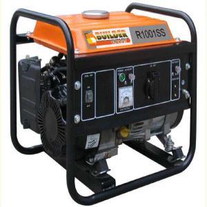 Open frame petrol generator R1000 SWAP-europe.com