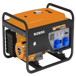 Groupe électrogène essence de chantier R2800 SWAP-europe.com
