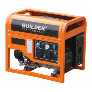 Open frame petrol generator R3000-2S SWAP-europe.com