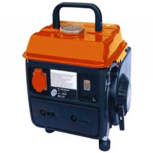 Portable petrol generator R660 SWAP-europe.com