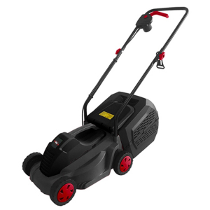 Electric lawn mower 1000 W 32 cm - push  RAC1000ELA-2 SWAP-europe.com