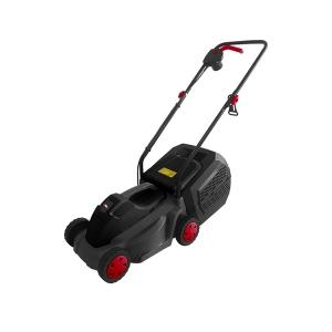 Lawn mower Electric 1200 W 32 cm 25 L RAC1200EM-UK SWAP-europe.com