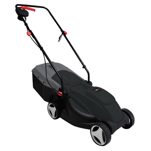 Lawn mower Electric 1200 W 32 cm 25 L RAC1200EM-UK SWAP-europe.com