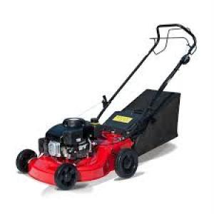 Petrol lawn mower RAC135CAPL SWAP-europe.com