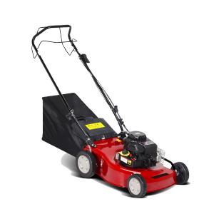 Petrol lawn mower RAC135CAPLBSE SWAP-europe.com
