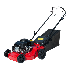135CC SELF-PROPELLED PETROL LAWN MOWER, 46CM CUTTING WIDTH RAC135PL SWAP-europe.com