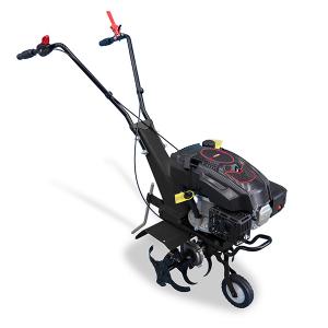 Petrol tiller 139 cm³ - Cutters 4 36 cm RAC139PTIL-A SWAP-europe.com