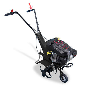 Petrol tiller 139 cm³ - 4-stroke engine - Cutters 6 60 cm RAC139PTIL SWAP-europe.com