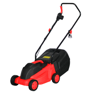 1400W ELECTRIC LAWN MOWER, 32CM CUTTING WIDTH RAC1400EL SWAP-europe.com