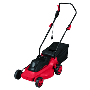 Lawn mower Electric 1500 W 37 cm 35 L RAC1536CEL SWAP-europe.com
