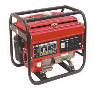 Open frame petrol generator RAC2000 SWAP-europe.com