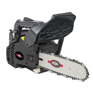 Petrol pruner 25.4 cm³ 30 cm - Guide and chain Racing RAC2530 SWAP-europe.com