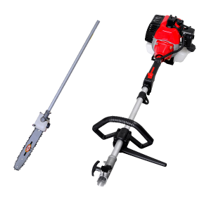 25CC TELESCOPIC PRUNING CHAINSAW RAC25PS SWAP-europe.com