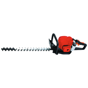Petrol hedge trimmer 25 cm³ 28mm mm - 180° rotating rear handle RAC27PHT SWAP-europe.com