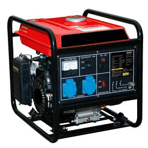 Groupe électrogène essence Inverter RAC2800I SWAP-europe.com