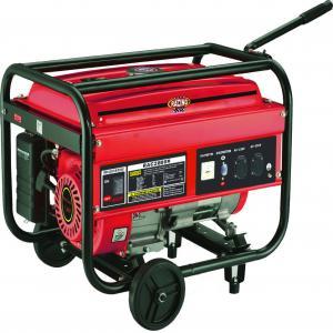 Open frame petrol generator RAC2800R SWAP-europe.com