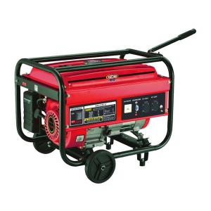 Open frame petrol generator 3000 W 2600 W RAC3100-A SWAP-europe.com
