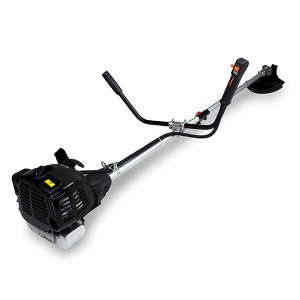 Petrol brushcutter 30 cm³ - Harness RAC32PB-1 SWAP-europe.com
