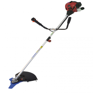 Petrol brushcutter 30 cm³ - Harness RAC32PB SWAP-europe.com