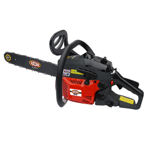 Petrol chainsaw 38 cm³ 35 cm - Guide and chain Racing RAC3836PCS SWAP-europe.com
