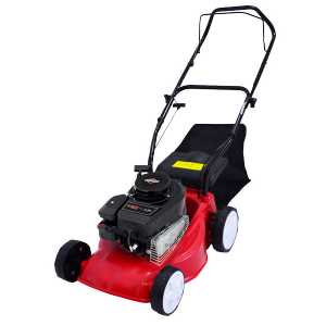 125CC BRIGGS PETROL LAWN MOWER, 40 CM CUTTING WIDTH RAC4000BS SWAP-europe.com