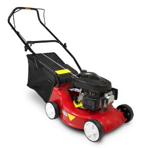 Petrol lawn mower RAC4000PL-A SWAP-europe.com