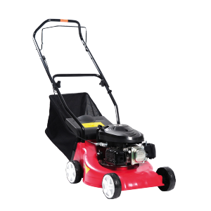 HAND PUSHED PETROL LAWN MOWER RAC4000PL SWAP-europe.com