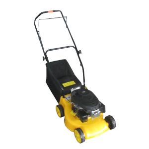 HAND PUSHED PETROL LAWN MOWER RAC4000PLM-3 SWAP-europe.com