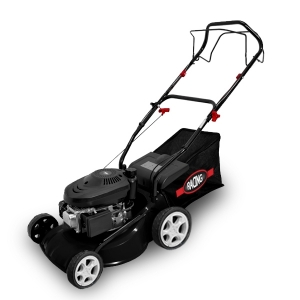 Petrol lawn mower 125 cm³ 40.2 cm - self-propelled  RAC4000T-A2 SWAP-europe.com