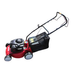 125CC BRIGGS SELF-PROPELLED PETROL LAWN MOWER, 40 CM CUTTING WIDTH RAC4045BS SWAP-europe.com