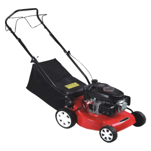 98CC SELF-PROPELLED PETROL LAWN MOWER, STEEL DECK, 40.6CM CUTTING WIDTH RAC4100TC SWAP-europe.com