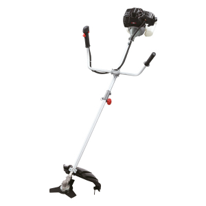 Petrol brushcutter 43 cm³ - Harness RAC42PB-2 SWAP-europe.com