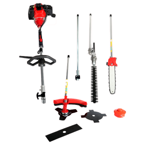 Petrol multi-tool - 4 in 1 - Harness RAC437KIT SWAP-europe.com