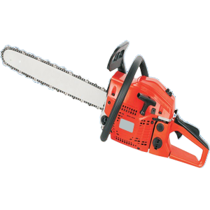 Petrol chainsaw 45 cm³ 45.72 cm RAC4545PCS-A SWAP-europe.com