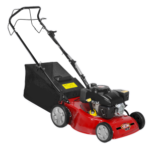 Petrol lawn mower 135 cm³ 46 cm RAC4640PL-A SWAP-europe.com