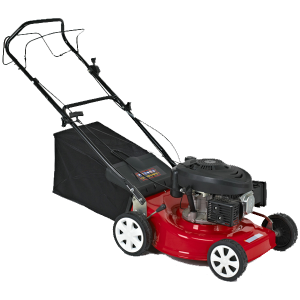 135CC SELF-PROPELLED PETROL LAWN MOWER RAC4640PL SWAP-europe.com