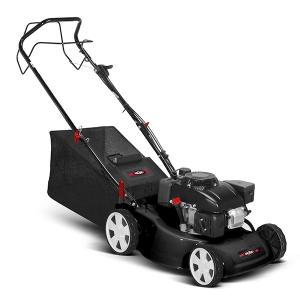 Petrol lawn mower 139 cm³ 45.6 cm - self-propelled  RAC4660PL-1 SWAP-europe.com