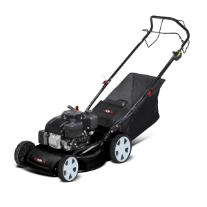 Petrol lawn mower 139 cm³ 45.6 cm - self-propelled  RAC4660PL SWAP-europe.com
