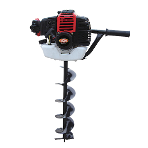 Petrol earth auger RAC4915 SWAP-europe.com
