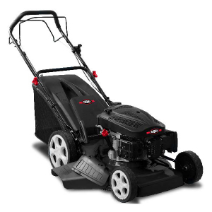 Petrol lawn mower 173 cm³ 50.2 cm - self-propelled  RAC5073T-1 SWAP-europe.com