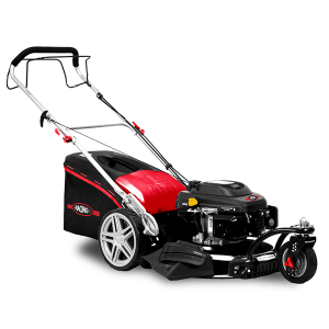 Petrol lawn mower 159 cm³ 51 cm - self-propelled  - Three wheeled RAC5114F SWAP-europe.com