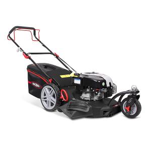 Tondeuse thermique 161 cm³ 51 cm - auto-tractée  - 3 roues RAC511BSRP SWAP-europe.com