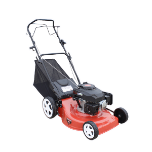 173CC SELF-PROPELLED PETROL LAWN MOWER, 50CM CUTTING WIDTH RAC5170-1 SWAP-europe.com