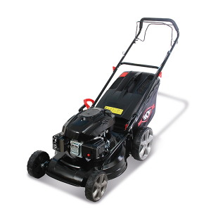 Petrol lawn mower 173 cm³ 50.2 cm - self-propelled  RAC5175SPM SWAP-europe.com