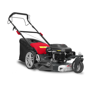 Petrol lawn mower 196 cm³ 51 cm - self-propelled  - Three wheeled RAC51964F SWAP-europe.com