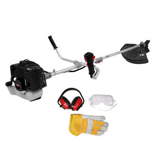 Petrol brushcutter 52 cm³ - Harness RAC52PB-AB-3 SWAP-europe.com