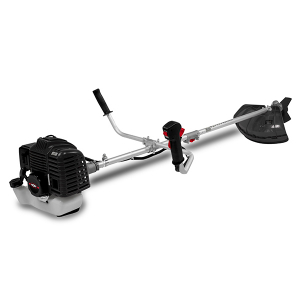 Petrol brushcutter 52 cm³ - Harness RAC52PB-C SWAP-europe.com