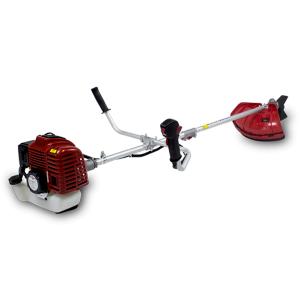 Gasoline brushcutter 52 cm³ - Harness RAC52PB-C SWAP-europe.com