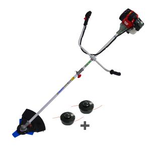 Petrol brushcutter RAC55PB SWAP-europe.com