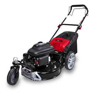 Petrol lawn mower 196 cm³ 56 cm - self-propelled  RAC5614F-1 SWAP-europe.com